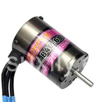 Wholesale 4-Pole Inrunner Brushless Motor 4060 1500kv for 1/10 Scale Monster Truck from china suppliers