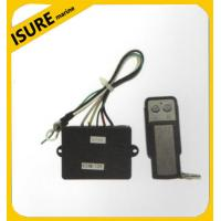 Wholesale Wireless Winch Remote Control-W011 from china suppliers