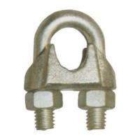 Buy cheap US malleable wire rope clips from wholesalers