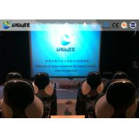 Wholesale According To The Design Your Room 5D Movie Theater ,  Solution System from china suppliers