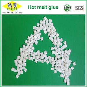 Wholesale Book Binding Adhesive Glue , Hot Melt Adhesive EVA ( Granule ) from china suppliers