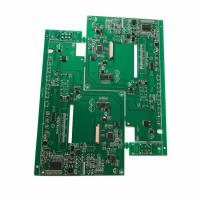 Wholesale Bluetooth control pcba and pcb assembly manufacturer bluetooth pcb assembly from china suppliers