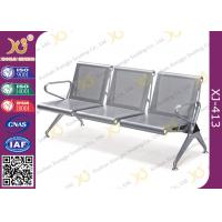 Wholesale Heavy Duty Hospital Waiting Room Chairs Stainless Steel With Powder Coating from china suppliers