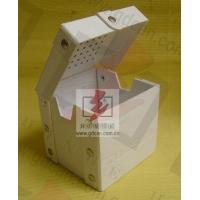 Wholesale Decorative Folding Gift Boxes With Lids , Folded Paper Gift Boxes from china suppliers