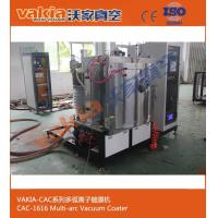 Wholesale Vacuum Nickel Plating Machine / Automobile Plating Equipment from china suppliers