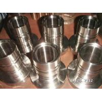Wholesale CNC machined Turning Machined Turning Forged Forging Steel Petroleum & Gas  Butterfly Ball Valve Internal Trims from china suppliers