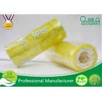Wholesale Water Based Box Wrapping BOPP Stationery Tape for Parcel Wrapping from china suppliers