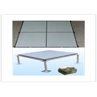 Wholesale Anti - bacterial Computer Room Floor Tiles Anti - static For Hotels from china suppliers