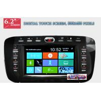 Wholesale fiat punto touch screen car stereo/car navigatore fiat punto navigatore/ fiat punto from china suppliers