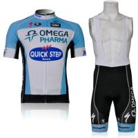 Wholesale 2012 Quick Step Cycling Clothing from china suppliers