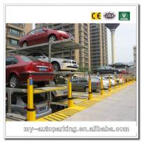 Wholesale China High Quality 2-3 Cars Residntial Pit Garage Parking Car Lift Pit Parking System from china suppliers