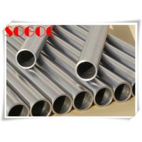 UNS N06600 2.4816 Inconel 600 Tubing / Cold Drawn Seamless Pipe ASTM B167 for sale