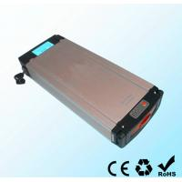 Wholesale 36V12Ah LifePO4 Rechargeable Battery Pack PP-3612RB003 from china suppliers