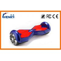 Wholesale OEM 6.5 Inches lithium battery Electric Scooter / skate scooter for adults from china suppliers