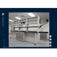 Wholesale Steel Material Laboratory Workbench Science Laboratory Furnitue from china suppliers