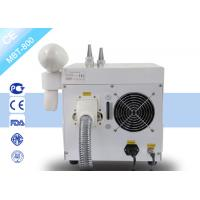 Quality Professional Portable Q Switch ND Yag Laser for Tattoo / Birthmark Removal for sale