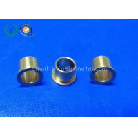 Wholesale Brass Electrical Home Appliance Parts CNC Turning For Household Equipments from china suppliers