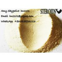 Wholesale Muscle building Trenbolone Acetate Trenbolone Powder Tren A CAS NO 10161-34-9 from china suppliers