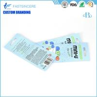 Wholesale Promotional Logo Printed OPP Packaging Bags Shopping Plastic Bag from china suppliers