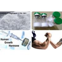 Quality Bodybuilding Growth Hormone Peptides HGH Fragment 176-191 CAS 221231-10-3 for sale