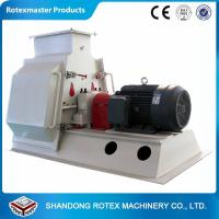 Wholesale Custom Wood Chip Hammer Mill Feed grinder , Wood Chip Rice Husk Hammer Mill from china suppliers
