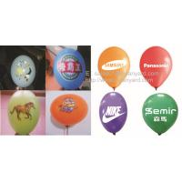 Wholesale Logo print Latex balloon for promotional gift, imprint latex balloon for business event, from china suppliers