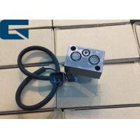 Wholesale KOMATSU Rotation Solenoid Valve 702-21-57400 7022157400 for PC220-7 Excavator from china suppliers