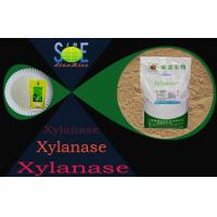 Wholesale Food Grade Enzyme Xylanase Additives For Bread Bakery 50,000u/g Szym-XY50BA from china suppliers