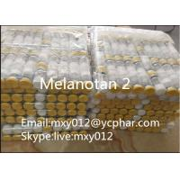 Wholesale Melanotan II Polypeptide Hormones CAS 121062-08-6 Melanotan 2 Human Growth Hormone MT-2 from china suppliers