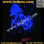 Wholesale LED Illuminated Custom Acrylic Sign from china suppliers