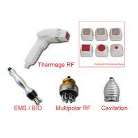 Wholesale Spa Clinic Cavitation Fractional RF Machine For Facial Skin Lifting In Beauty Salon from china suppliers