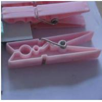 Wholesale Plastic Products - Plastic Clothes Peg from china suppliers