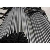 Wholesale Stainless Steel DIN Cold Drawn Seamless Tube , Mild Carbon Steel Pipe from china suppliers