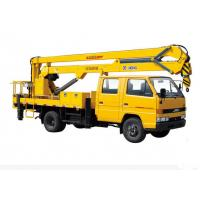Wholesale 85Kw XCMG 17m XZJ5060JGK aerial work platform for Electrical Facility from china suppliers