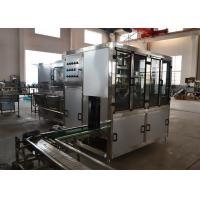 Wholesale Plastic Bottle Packing Machine Filling Equipment Unit 380V for Mineral Pure Water from china suppliers