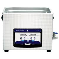 Wholesale Table Top Large Ultrasonic Cleaner Ultrasonic Surgical Instrument Cleaning Bath from china suppliers