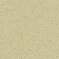Quality Light Beige Engineered Stone Quartz Countertops With Polished Finish Surface for sale