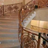 Wholesale Architectural Grille stainless steel metal screen for staircase and railings made in China from china suppliers