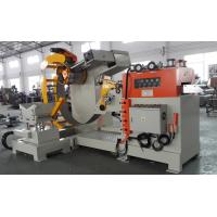 Wholesale SGS Certification 2 In 1 Coil Decoiler And Straightener For Electronics from china suppliers