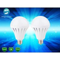 Wholesale Finger control High Luminous Led Rechargeable Emergency Light Bulb 5W from china suppliers