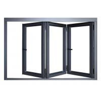 Wholesale Bi-folding Window (Aluminum) from china suppliers