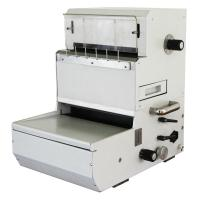 Wholesale 360mm Automatic Hole Punching Machine High Speed Press Wire Closer from china suppliers