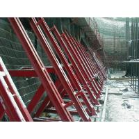 Buy cheap H20 Timber beam formwork with single side bracket for retaining wall from wholesalers