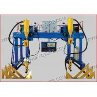 Wholesale H Type Steel Column Submerged Arc Welding Machine from china suppliers