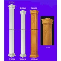 Wholesale Pillar  moulding from china suppliers