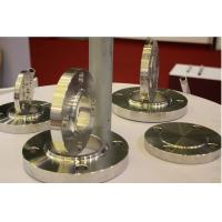 Buy cheap Incoloy Alloy Steel Flanges from wholesalers