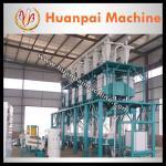 Wholesale Automatic Mini Corn/Maize/Wheat Flour Milling Machine from china suppliers