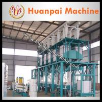 Wholesale Automatic Mini Corn/Maize/Wheat Flour Milling Machine from china suppliers