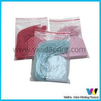 Wholesale Custom-Made Clothes Advertising Printable Paper Tags with Color String for Hanging Use from china suppliers