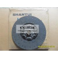 Wholesale Original Shantui Spare Parts disc clutch Shantui Road Roller spare parts from china suppliers